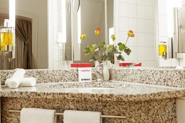 Dormero Hotel Konigshof Dresden (ех. Four Points by Sheraton Koenigshof; Arabella Sheraton Koenigshof) - фото 9