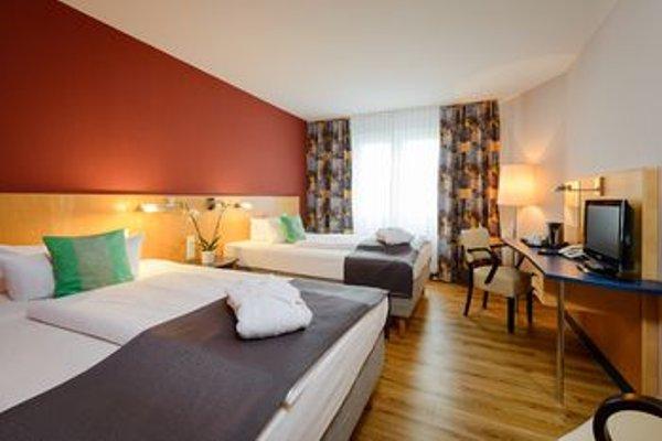 AMEDIA Hotel Dresden Elbpromenade - фото 4
