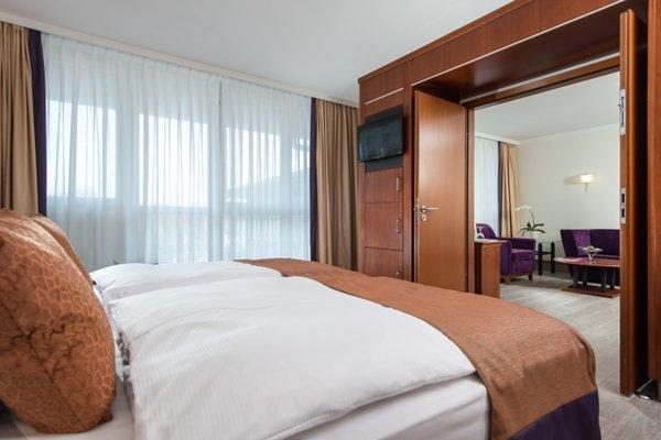 Radisson Blu Park Hotel & Conference Centre - фото 50