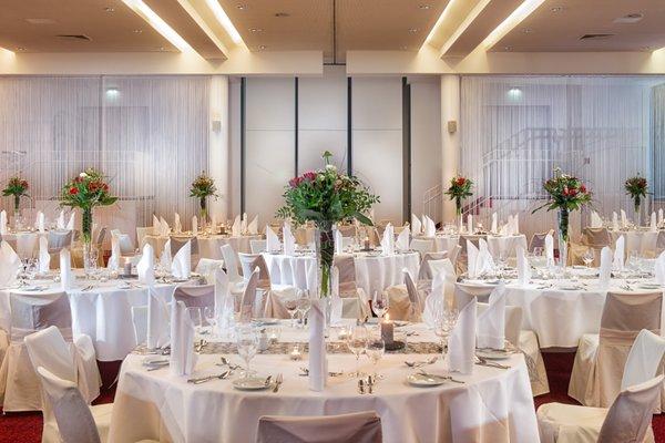 Radisson Blu Park Hotel & Conference Centre - фото 12