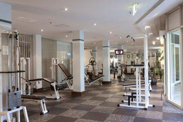 Radisson Blu Park Hotel & Conference Centre - фото 16