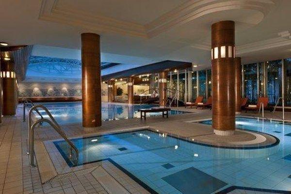 Radisson Blu Park Hotel & Conference Centre - фото 17