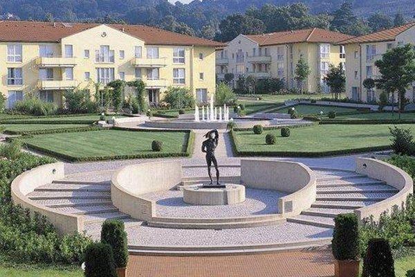 Radisson Blu Park Hotel & Conference Centre - фото 23