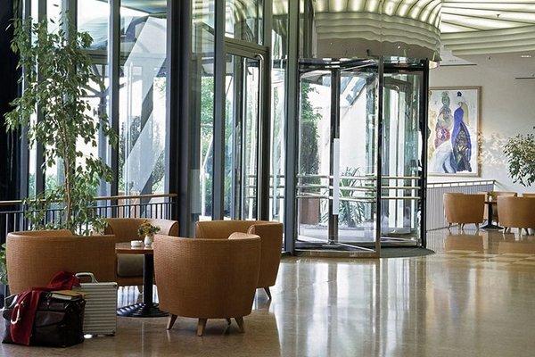 Radisson Blu Park Hotel & Conference Centre - фото 6