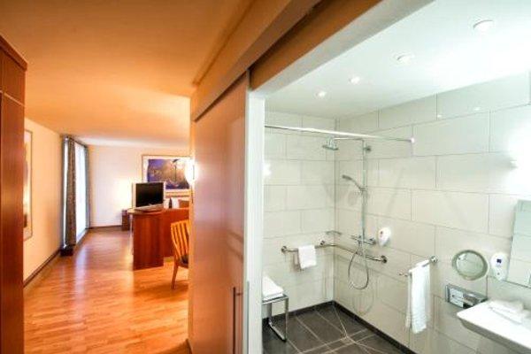 Radisson Blu Park Hotel & Conference Centre - фото 7