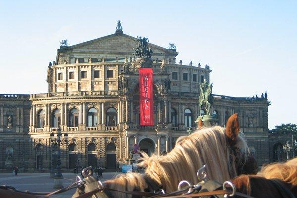 Adler Hotel Dresden - фото 22