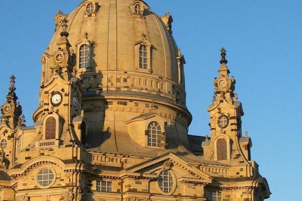 Adler Hotel Dresden - фото 23