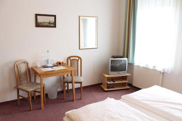 Adler Hotel Dresden - фото 4