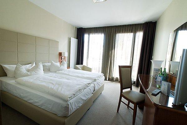 Hotel Am Blauen Wunder - Privathotel - 3