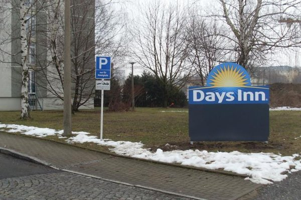 Days Inn Dresden - 19
