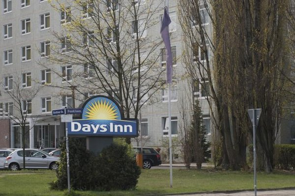 Days Inn Dresden - 23