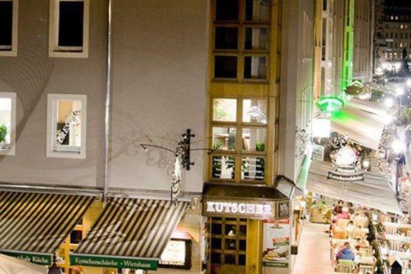 Aparthotels Munzgasse An der Frauenkirche - фото 21