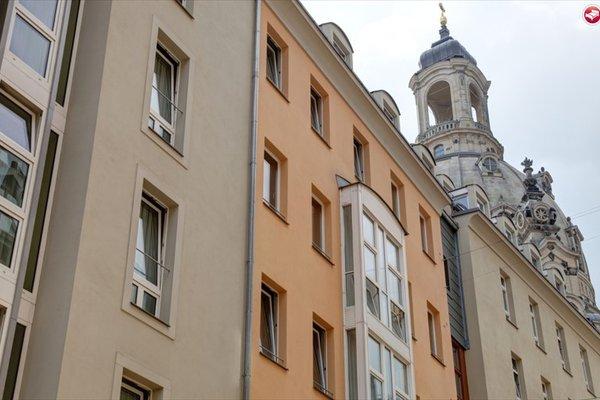 Aparthotels Munzgasse An der Frauenkirche - фото 22