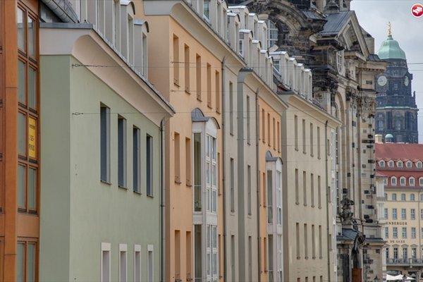 Aparthotels Munzgasse An der Frauenkirche - фото 23