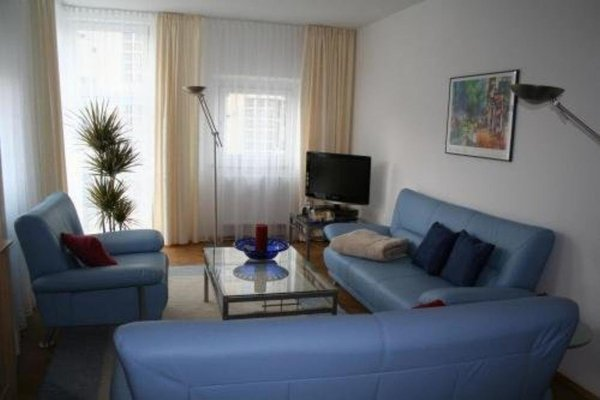 Aparthotels Munzgasse An der Frauenkirche - фото 9