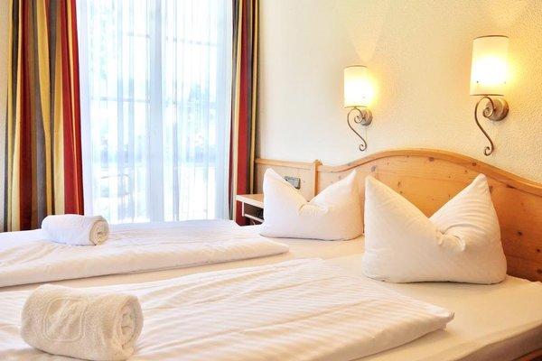Hotel Alttolkewitzer Hof - фото 50