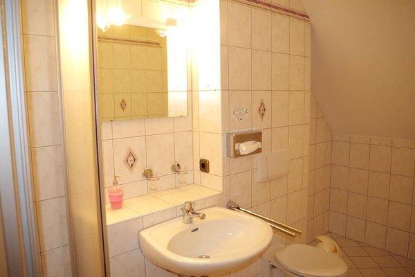 Hotel Alttolkewitzer Hof - фото 10