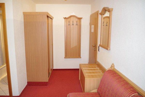 Hotel Alttolkewitzer Hof - фото 18