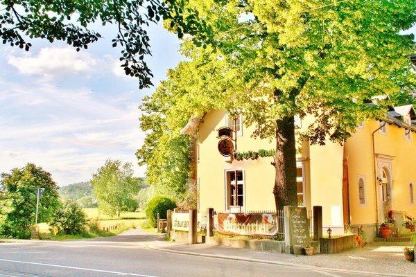 Hotel Alttolkewitzer Hof - фото 22