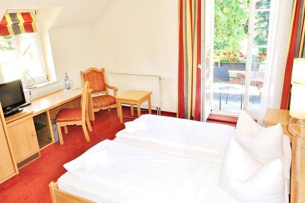 Hotel Alttolkewitzer Hof - фото 3