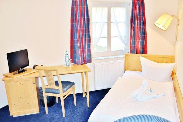 Hotel Alttolkewitzer Hof - фото 4