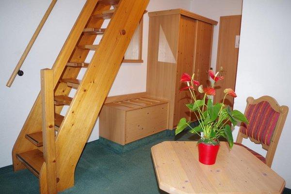 Hotel Alttolkewitzer Hof - фото 7