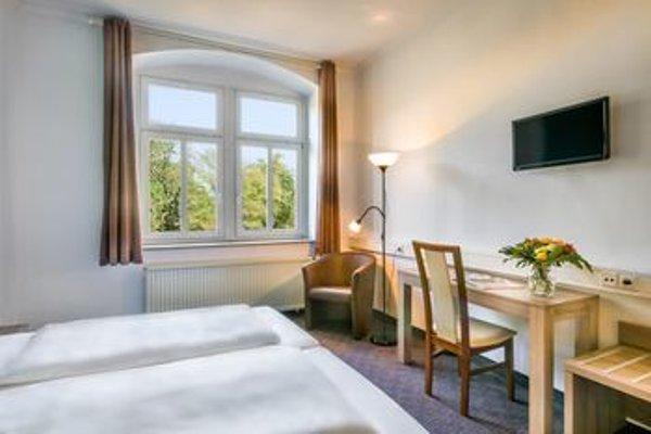 Novum Hotel am Bonhofferplatz - фото 42
