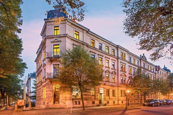 Novum Hotel am Bonhofferplatz - фото 22