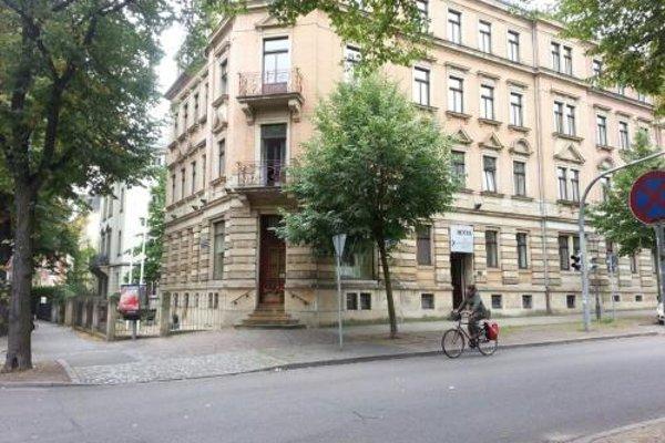 Novum Hotel am Bonhofferplatz - фото 23