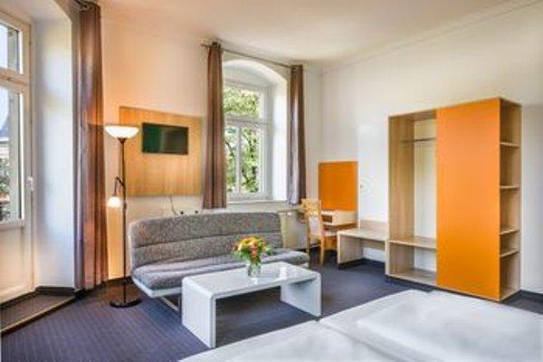 Novum Hotel am Bonhofferplatz - фото 5