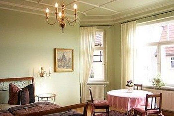 Hotel-Appartement-Villa Ulenburg - 10
