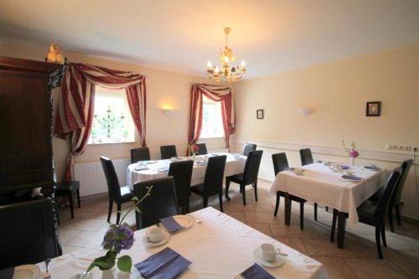 Hotel-Appartement-Villa Ulenburg - 12