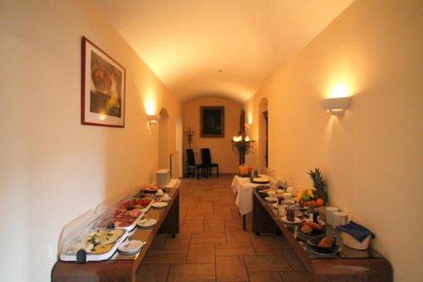 Hotel-Appartement-Villa Ulenburg - 13