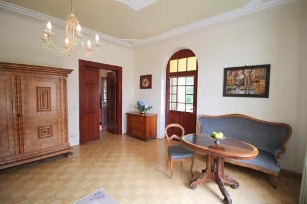 Hotel-Appartement-Villa Ulenburg - 15