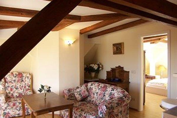 Hotel-Appartement-Villa Ulenburg - 16