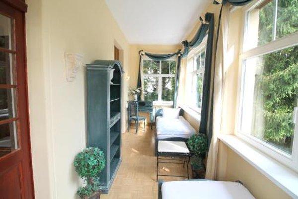 Hotel-Appartement-Villa Ulenburg - 17