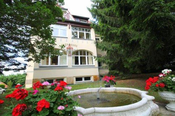 Hotel-Appartement-Villa Ulenburg - 21