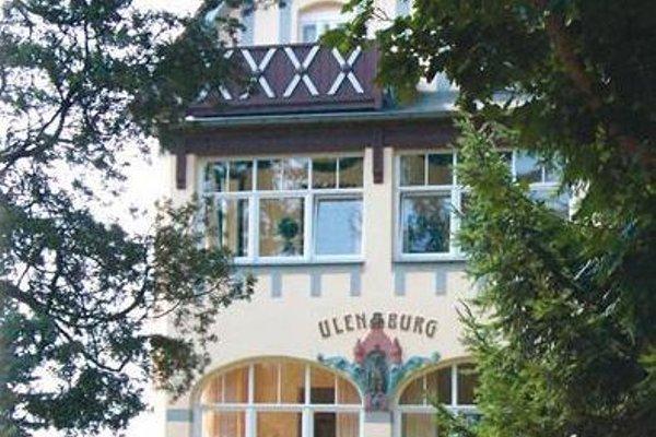 Hotel-Appartement-Villa Ulenburg - 22