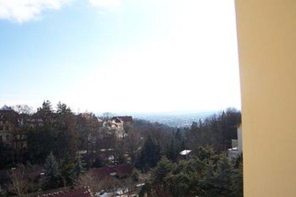 Hotel-Appartement-Villa Ulenburg - 23