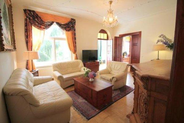 Hotel-Appartement-Villa Ulenburg - 4