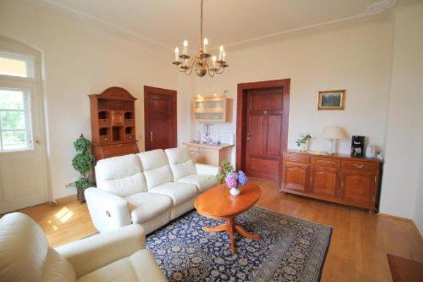 Hotel-Appartement-Villa Ulenburg - 5