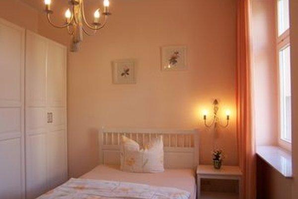 Hotel-Appartement-Villa Ulenburg - 6