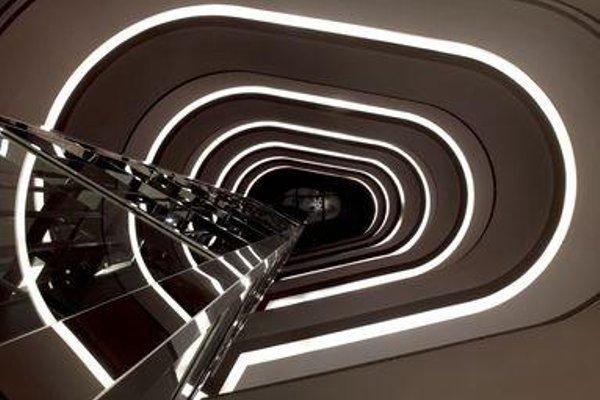 Vienna House QF Hotel Dresden - фото 16