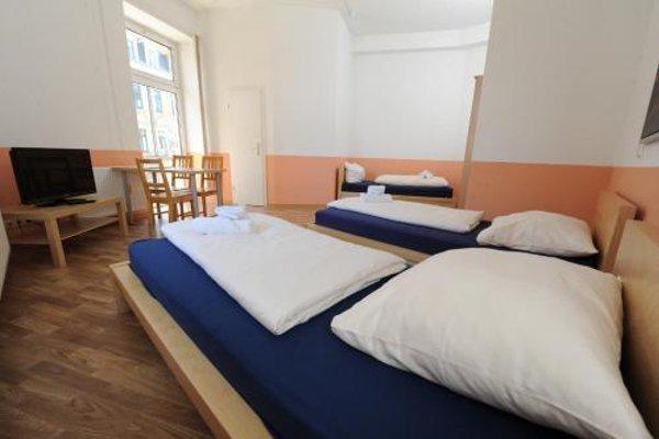Hotel My Bed Dresden - фото 42