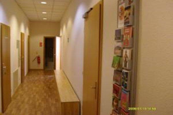 Hotel My Bed Dresden - фото 16