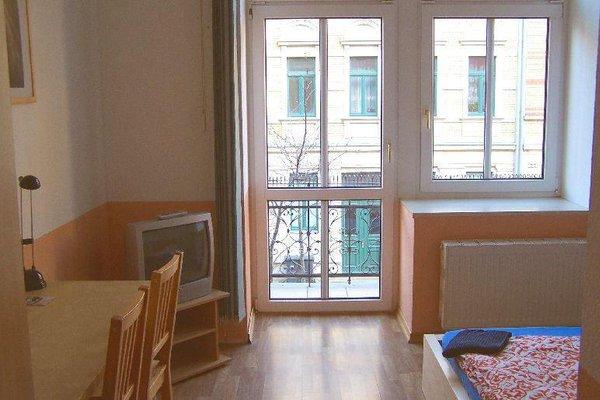 Hotel My Bed Dresden - фото 20