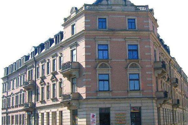 Hotel My Bed Dresden - фото 22