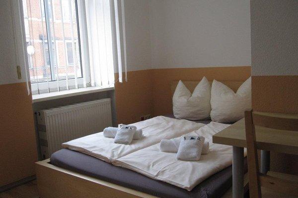 Hotel My Bed Dresden - 3