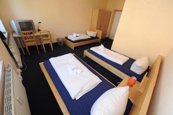 Hotel My Bed Dresden - фото 5