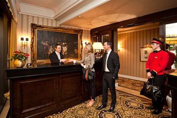 Hotel Suitess - 15